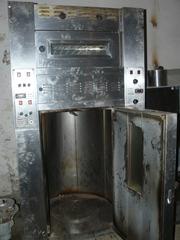 Продам ротационную печь Morbidelli forni s/i бу для кафе,  кондитерских