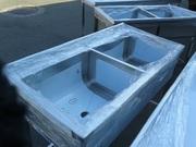 Продам мебель из нержавеющей стали для КаБаРе