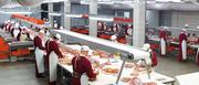 Рабочие на мясной комбинат в Польшу