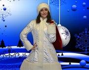 Веселое Поздравление от Деда Мороза и Снегурочки