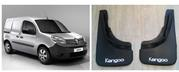 Брызговики  рено кенго(Renault Kangoo)