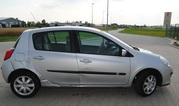 Renault Clio разборка запчасти б/у 2002-2012 1.2 1.4 1.5