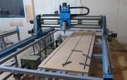 Станок ЧПУ для мебельного производства