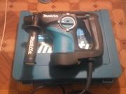 Продам новый перфоратор Makita HR 2810 (профессиональный)