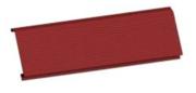 Сайдинг металлический «Вертикальный с микрорибером»