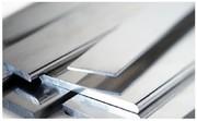 шина алюминиевая АД31Т5,  АД0 электротехническая длина 3000мм,  4000мм