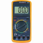 Электро измерительные приборы / Мультиметры / Универсальные DT-9208 Му