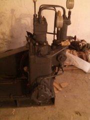 Предлагаем СЧЗ к компрессорам 2ОК1,  ЭКП70/25.