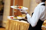 Курсы  официантов в учебнoм центре Nota Bene
