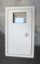 Ящик под электронный счетчик