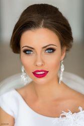 Курс свадебный макияж в УЦ Nota Bene