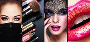 Курс подиумный макияж в учебный центр Nota Bene г.Херсон