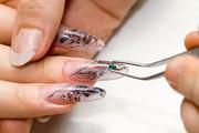 Курсы наращивания ногтей,  дизайн ногтей в УЦ Nota Bene