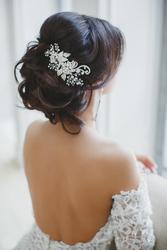 Спешите записаться на курс «свадебной прически» в  УЦ Nota Bene.