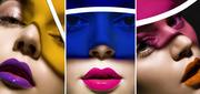 Курс Подиумного макияжа в Nota Bene. Курсы в Херсоне