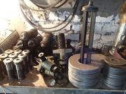 ЗиП к судовым двигателям типа ДР 30/50 (Русский Дизель)