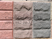 Облицовочный камень для фасада Херсон