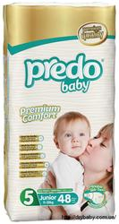 Подгузники детские PREDO Baby (ПРЕДО)