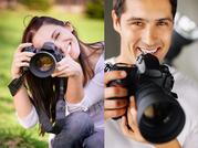 Курс портретной фотографии – «Лови момент» в УЦ «Твой Успех» Херсон