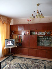 Продажа или обмен двухкомнатной квартиры в Херсоне на дом в Олешках (Ц