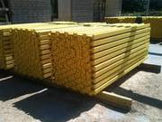 стройматериалы лес балки
