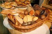 Требуется помощник пекаря(Польша)