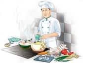 Требуется повар (Польша)