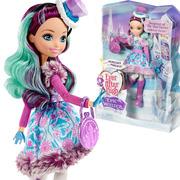 Кукла Mattel Ever After High Мэделин Хэттер Эпическая зима - Madeline