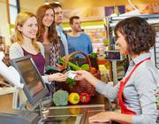 Требуются Кассиры в супермаркет (Польша)