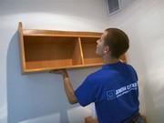 Професійна збірка меблів в Херсоні