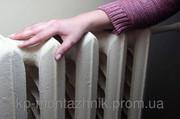 Монтування систем опалення в Херсоні