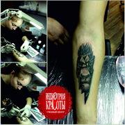 Курсы тату мастера. Обучение художественной татуировке