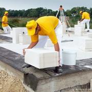 Рабочие на блочное строительство в Израиль