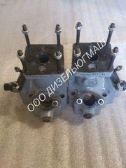 Цилиндр компрессора 2ОК1.35-1,   Цилиндр высокого давления 2ОК1.35-1,