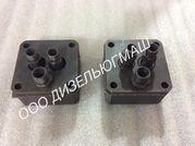 Крышка компрессора 2ОК1.78-2 на компрессор 2ОК1
