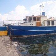 Аренда яхты по хорошей цене в Херсоне для прогулок по Днепру