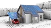 Солнечные электростанции сетевые и автономные под ключ от 1 до 30 кВт