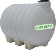 Резервуары для перевозки воды Херсон