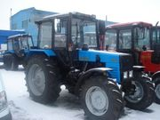 Трактор БЕЛАРУС МТЗ 1021