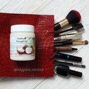 Продам Натуральное кокосовое масло для волос и тела.Супер цена!Украина