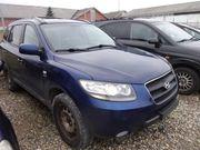 Разборка запчасти Hyundai Santa Fe 2, 2 crdi оригинал б/у 2006-2009