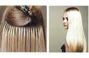 Курсы наращивания волос в учебном центре  «Твой Успех»