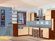 Курсы дизайна мебели и интерьера в программе PRO100.