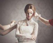 Свадебный визаж в учебном центре «Твой Успех» Супер предложение.