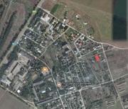 Продаётся земельный участок 6 сот в Херсоне пос Жовтневое
