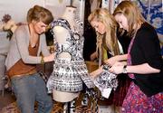 Курсы дизайн одежды,  моделирование в Твой Успех. Херсон.Таврический