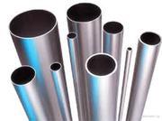Труба круглая алюминиевая сплав 6063
