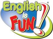 Английский язык для школьников.