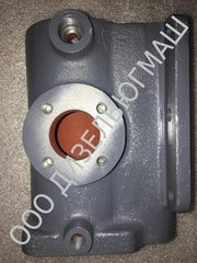 Корпус холодильника 2ОК1.183.03 на компрессор 2ОК1