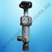Продам из наличия на складе клапан 521-03.396-3 Ду10